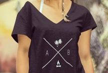 Travel Tshirts / Tshirts for all the travelers, wanderers and explorers out there.