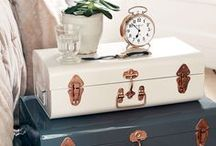 Bedroom Accessories / A board for bedroom ideas and accessories that will help you make a statement in your home.