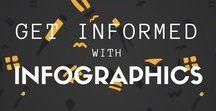 INFOGRAPHICS SOCIAL MEDIA / How the Social Media Really works. Infographics