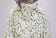 Knitting Fashion