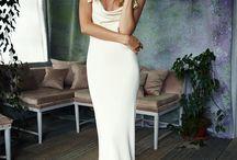 Wedding dresses simpel and elegant