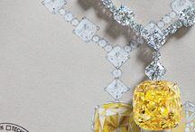 Yellow dimonds
