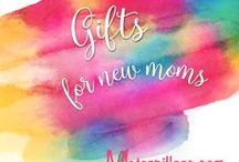 Gifts for Mom to Be / Maternity clothes and cool mama gear, mother wear