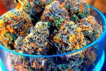 Smoke weed every time