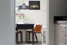 Binnenkijken bij cursist Ellen / www.loveyourinterior.nl  #binnenkijker #loveyourinteriorcursus #interieurinspiratie #woonplan #woondromen #interieur #styling #interieurstyling #vintage #stoerwonen #modernlandelijk #home