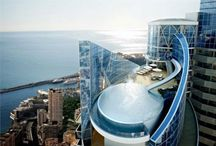 Little big Living in Monaco / The richest and best flats in Monaco