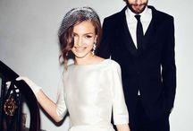 Wedding wow - san glamscisco inspiration / Inspiration for a dramatic, ultra glam wedding