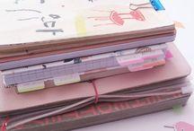 Planner/ journal