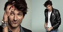 8 Artist management | Elle Spain Andres Velencoso shot by Xavi Gordo