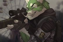 Furry :3