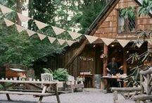 venue ideas / ideas on making your event venue even prettier / by Jaffrey Bagge