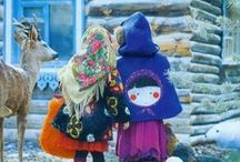 scandinavian / why I love my Scandinavian heritage  / by Jaffrey Bagge