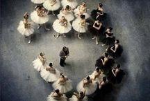 ballet / beautiful ballet inspiration / by Jaffrey Bagge