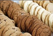 Biscuits santé  / Recettes de biscuits peu caloriques / by Plaisirs santé