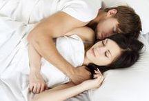 Belle au bois dormant / Des trucs et conseils pour mieux dormir / by Plaisirs Santé Magazine