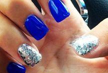 nails / by Laurel Jackson