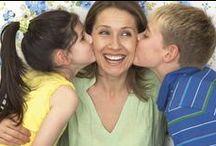Plaisirs pour maman / by Plaisirs santé