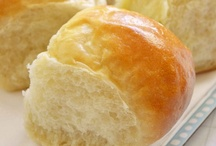Breads / by The Sweet Life