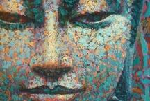 Spiritual / by MaryAnne Pusey