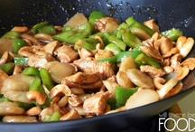 Casseroles / 1 Pan Meals
