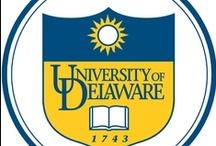Univ. of Delaware / by MaryAnne Pusey