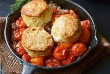I Love Tomatoes! / All for the love of tomatoes and tomato recipes!