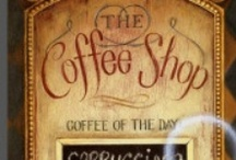 ♥ Coffee Love ♥ / by The Sweet Life