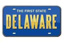 Delaware / by MaryAnne Pusey
