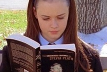 Books / by Jennifer Orseth