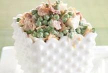 Salad Bowl / by Patricia Langford