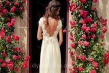 Wedding ideas mixed with marriage tips / by Emily Brun