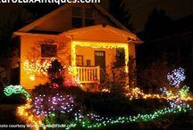Holidays / Ways to celebrate the holidays!
