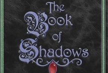 Book of Shadows / A collection of pins for my Book of Shadows and yours  :))