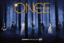 Once upon a time / by Jennifer Orseth