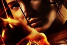 Hunger Games / by Jennifer Orseth
