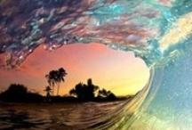 Sun, Sand, and Salt Air / by MaryAnne Pusey