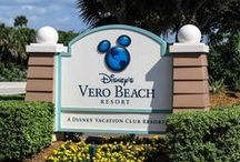 """Disney's Vero Beach Resort / Discover a beach steps away from your door at a wondrous resort that harkens back to a bygone era of fragrant citrus groves and gentle sea breezes. Enjoy life the way it used to be in """"Old Florida,"""" where sunning, surfing or sailing along the famous Treasure Coast is the day's top priority."""