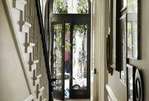 Front Door/Entryway/Hallway Decor