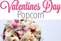 Valentine's Day / Ideas to celebrate a memorable Valentines Day with your family!