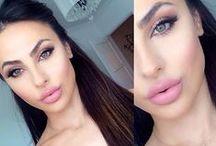Make up / by Morgan Mattheyer