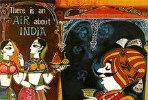 AIR-INDIA...Vintage