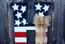 Fourth of July / by Morgan Mattheyer