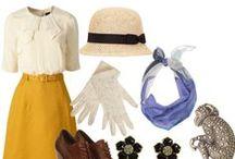 Dressing up / Costume ideas and DIYs