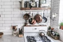 all things kitchen / by Lissa