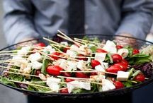 Our Catering / We cater weddings, corporate events and private parties large and small in the heart of the #PNW. Bothell Catering. Seattle Catering.