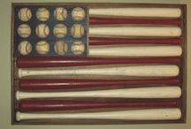 America's Pastime / by Katie Bruns