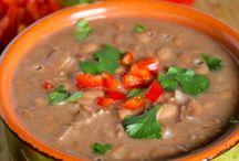 International Cooking ~ Hispanic / by Patricia Langford