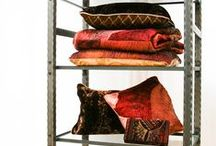 Interiors / Soft Furnishings and Interiors from Charles and Patricia Lester