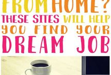 Work From Home Mom and Blogging / All things work from home mom and blogging tips, tricks, and advice.
