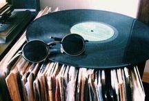 Vintage/Grunge